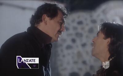 José Manuel Figueroa nos reveló que no ha tenido valor para ver la serie...