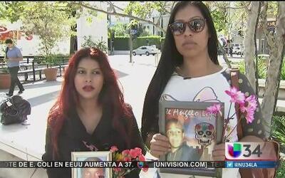 Índice de crimen va en aumento en Los Ángeles
