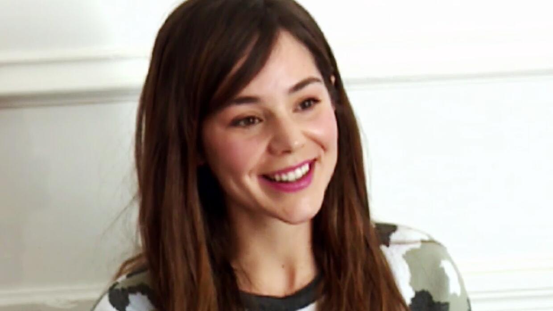 Camila Sodi no quiere hablar del 'Chicharito', pero sí de adoptar a un niño