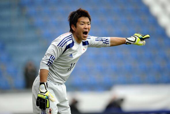 Shusaku Nishikawa. Posición: Portero. Fecha de nacimiento: 18 de...