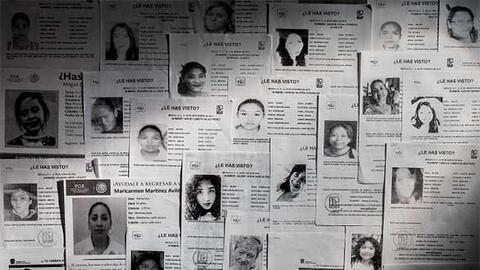 Las autoridades mexicanas consideran a las 3,000 mujeres de la capital d...