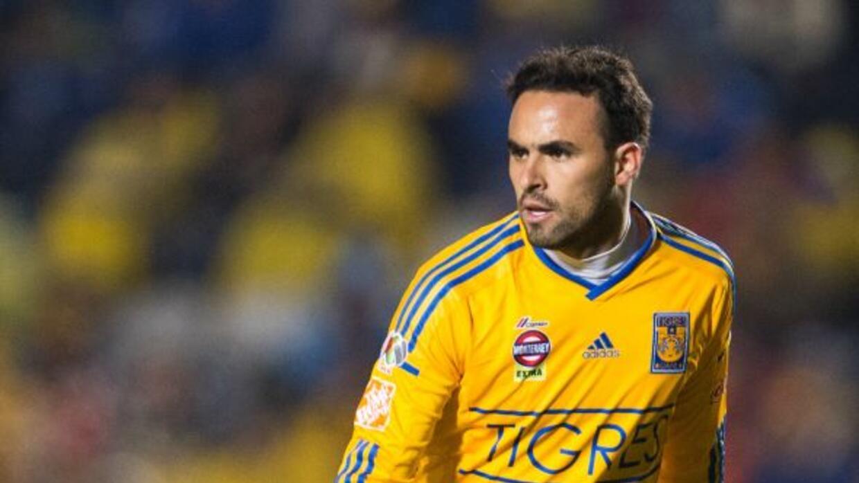 El delantero mexicano considera que el cuadro de Tigres tiene plantel y...