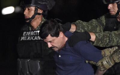 Nuevos detalles del plan secreto de las autoridades para dar con 'El Chapo'
