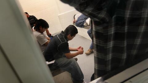 Cifra de mexicanos deportados de Estados Unidos puede aumentar este 2017