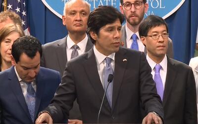 Legisladores californianos lucharán para proteger a los inmigrantes