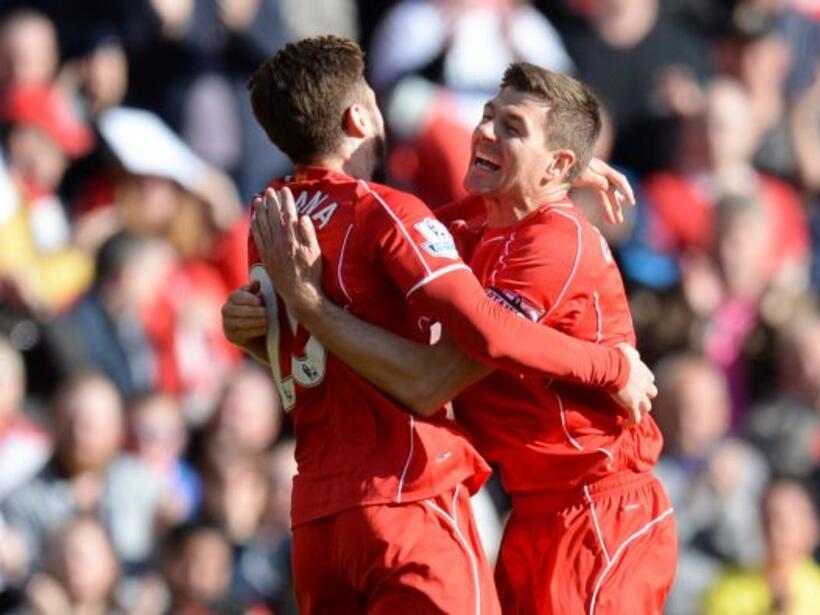 El encuentro empezó bien para los 'Reds' que se pusieron adelante con un...