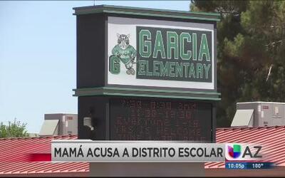 Padres denuncian irregularidades en el distrito escolar Murphy