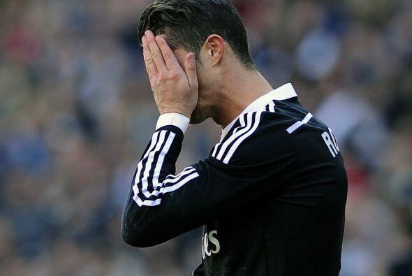 Cristiano Ronaldo ofreció disculpas a Edimar y a sus compa&ntilde...