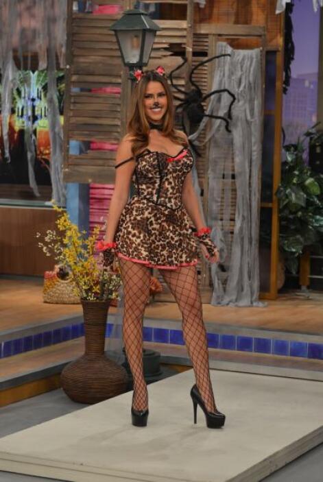 Este es el modelo ideal para las chicas que gusten de sacar las garras.