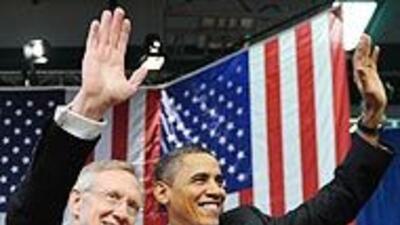 El presidente Obama reveló fecha del comienzo del debate migratorio en e...