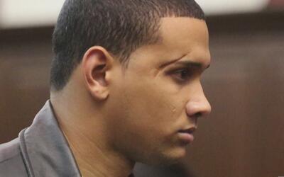 Sospechoso de haber matado a su expareja e hijo fue acusado formalmente...