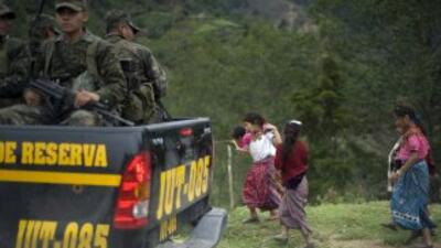 Jiménez subrayó que la ciudadanía ha sido fundamental para la captura d...