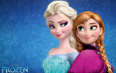 Frozen, el musical