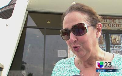 Católicos al sur de Florida reaccionan a las polémicas declaraciones del...