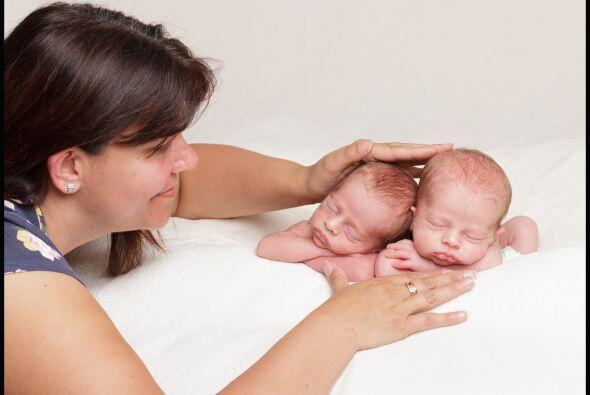 Karen Wiltshire lleva años trabajando con bebés y niños pequeños, es por...