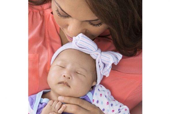 Fue en 2012 cuando Ilia se convirtió en mami.