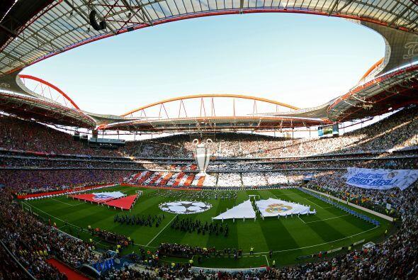 Cada club tuvo 17 mil boletos para repartir entre sus fanáticos, pero se...