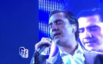 Alejandro Fernandez... ¿se está quedando sordo?