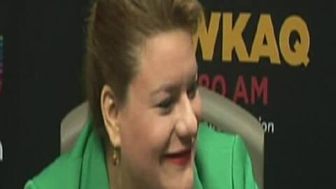 Jennifer González y la primaria por Washington