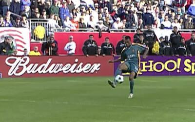 TOP 5 de los mejores goles en la historia de la Gran Final de la MLS