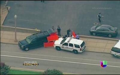 Otro incidente en Missouri volvió a encender las protestas