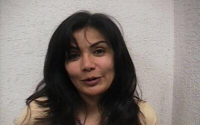 Sandra Ávila Beltrán.