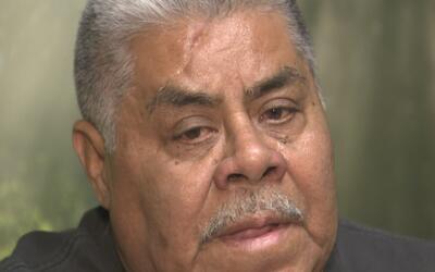 Catalino Guerrero podrá quedarse un año más en los Estados Unidos