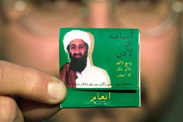 No se descartaba tampoco que el líder de Al Qaeda estuviera escon...