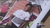 Rinden honor a estudiante asesinado
