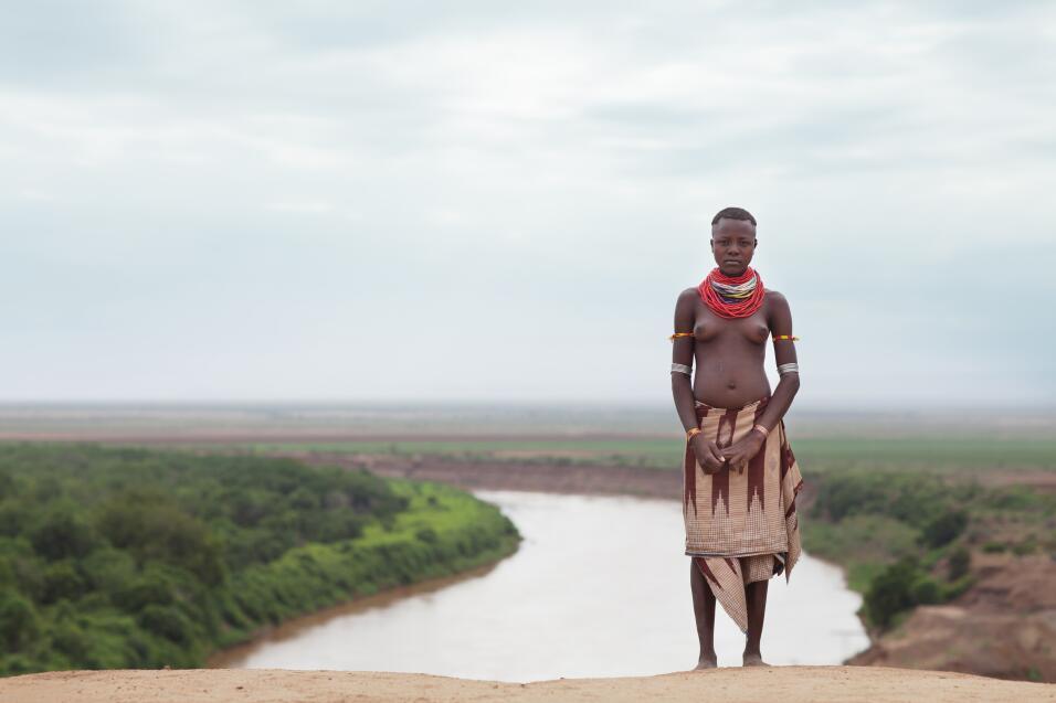 Así se ven las mujeres bellas alrededor del mundo qfb-Ethiopia350.jpg