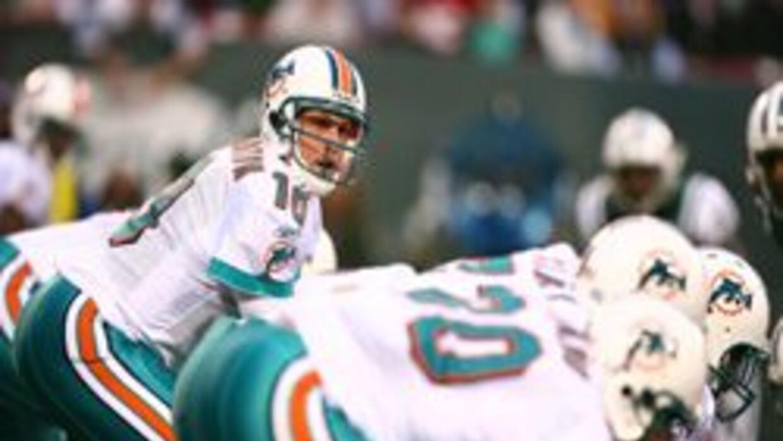 ¿Tienen los Dolphins chance de llegar al Súper Tazón 2009?