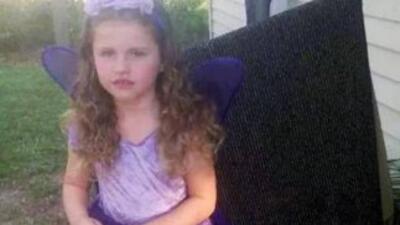 Phoebe Jonchuck fue lanzada por su padre desde un puente en Tampa ocasio...