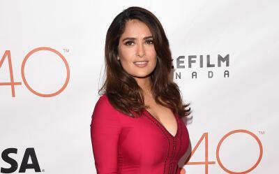 La actriz mexicana tuvo un duro camino a la cima.