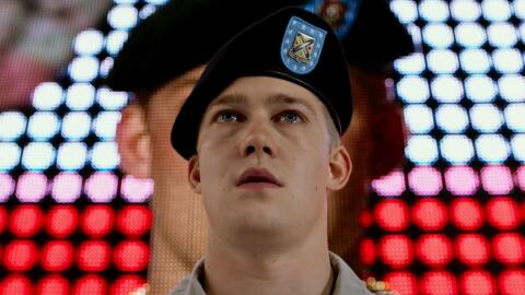 'Billy Lynn's Long Halftime Walk': héroe estadounidense