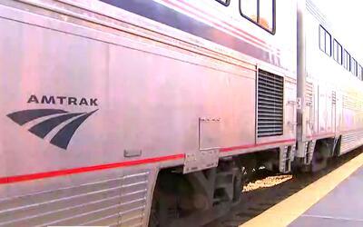 Sospechoso con un presunto ataque de ira por el retraso del tren le disp...