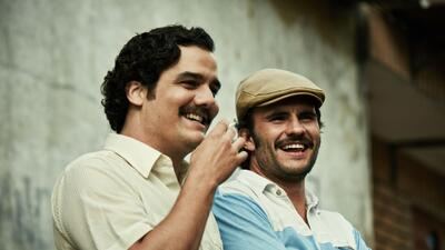 Narcos serie