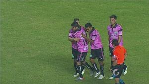 Zacatepec 2-3 Jaguares en Copa MX