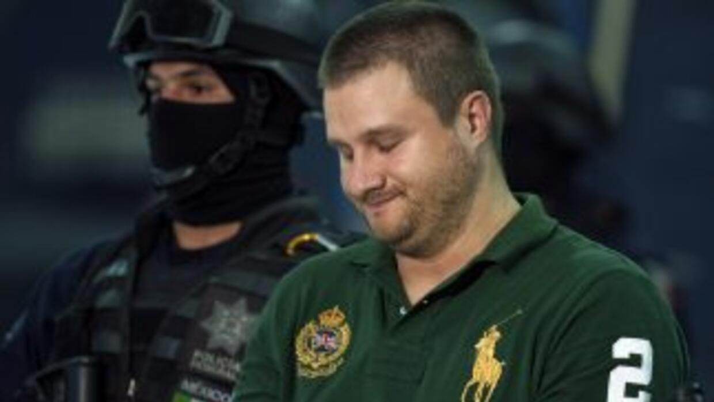 Será hasta octubre que México decida si juzga en su suelo o repatria al...