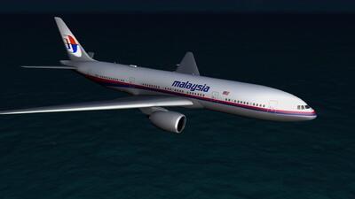 Lo que sabemos y no sabemos del avión de Malaysia Airlines