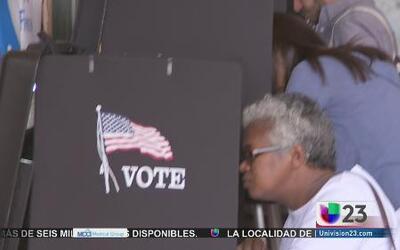 ¿Qué preguntas enfrentarán los electores en Miami?