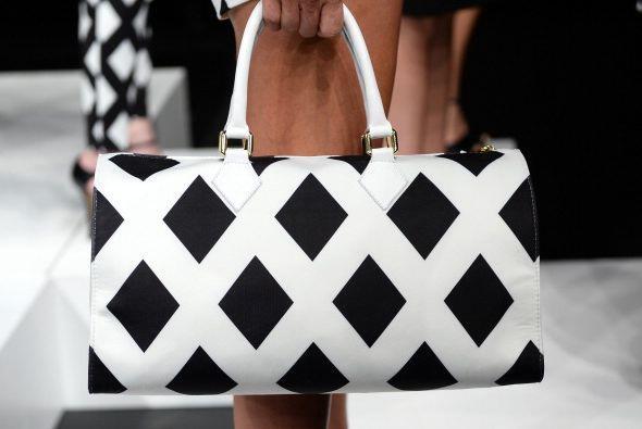Además de jamás pasar de moda, este binomio 'fashionista' tiene que form...