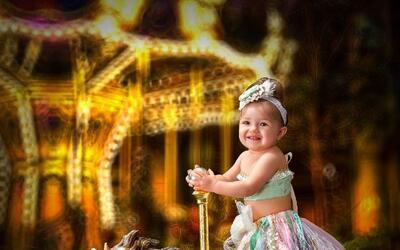 La hermosa Kamilia Thompson Colón nació el 27 de agosto de...