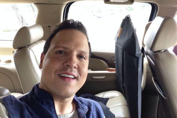 Raúl siempre recuerda que llegar a Miami de Venezuela no fue nada fácil,...