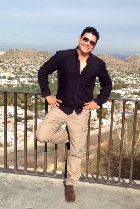 En la segunda parte del serial Así nació la Dinastía Rivera, Orlando Seg...