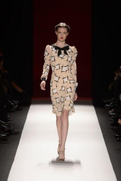 Los diseñadores latinos en el Mercedes-Benz Fashion Week