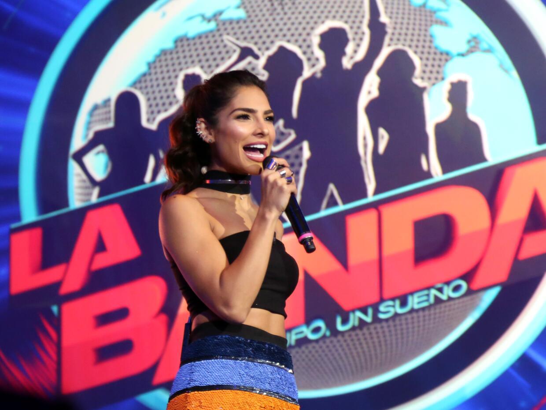Alejandra La Banda 2