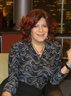 Hazel Davenport es el primer transexual en trabajar en una oficina del G...