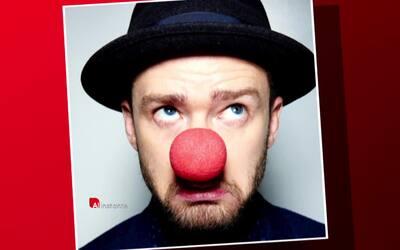 Lo más visto en las redes: famosos derramando miel y Justin Timberlake ¿...