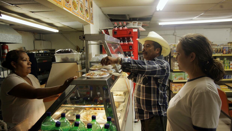 Más de un 40% de los hispanos sufren de colesterol alto, uno de l...