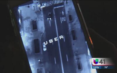 Decenas abogan por Uber y Lyft en la ciudad de San Antonio